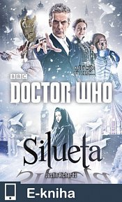 Doctor Who: Silueta (E-KNIHA)