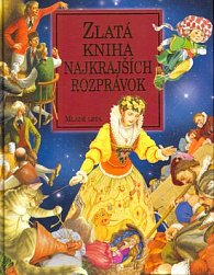 Zlatá kniha najkrajších rozprávok