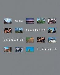 Slovensko-Slowakei-Slovakia