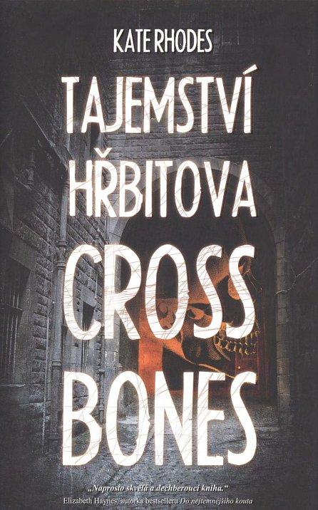 Náhled Tajemství hřbitova / Crossbones Yard