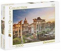 Puzzle 2000 dílků Forum Romanum
