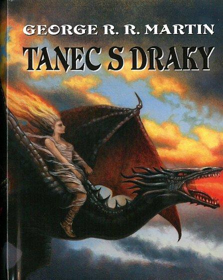 Náhled Tanec s draky, díl 5 (Hra o trůny)