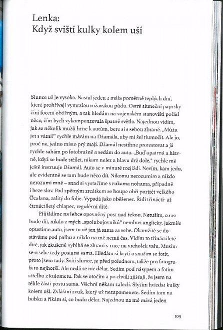 Náhled Islámskému státu na dostřel II - Volné pokračování stejnojmenného bestselleru Lenky Klicperové a Markéty Kutilové