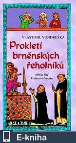 Prokletí brněnských řeholníků (E-KNIHA)