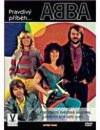 Pravdivý příběh... ABBA (DVD)