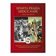 Sparta Praha - srdce naše