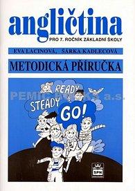 Angličtina pro 7. ročník základní školy - Metodická příručka