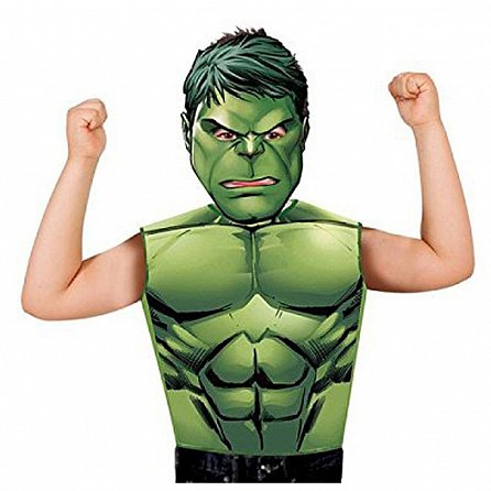 Náhled Party set - Hulk