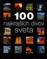 100 najkrajších divov sveta