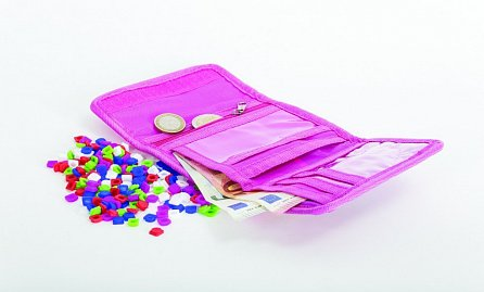 Náhled Pixie Peněženka PXA-10 mozaika