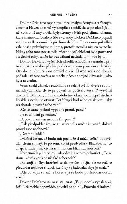 Náhled Sempre – Navěky