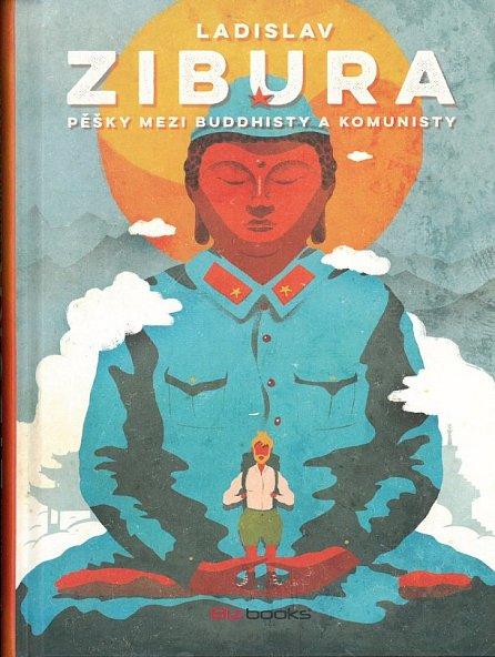 Náhled Pěšky mezi buddhisty a komunisty