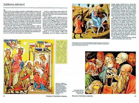 Náhled Evropští světci v umění a legendách