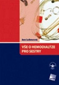 Vše o hemodialýze pro sestry