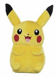 Pokémon: Pikachu - mluvící plyšová postavička