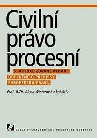 Civilní právo procesní