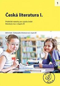 Česká literatura I.