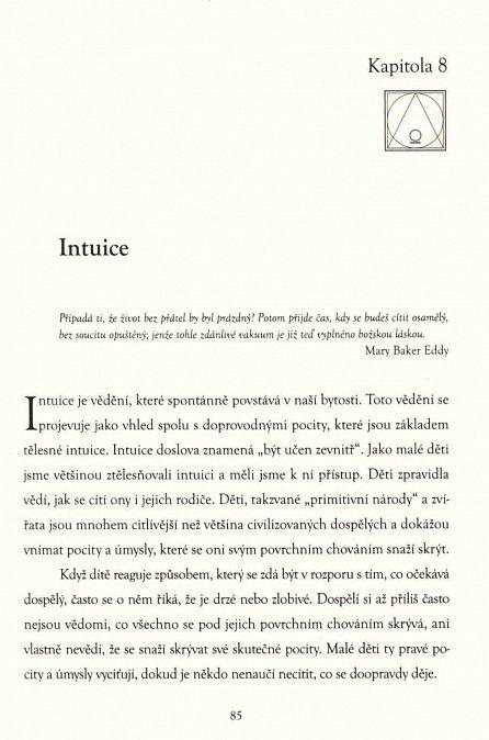 Náhled Intuitivní tělo - Objevte moudrost vědomého ztělesnění a Aikida