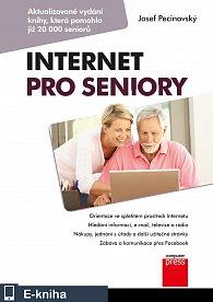 Internet pro seniory (E-KNIHA)
