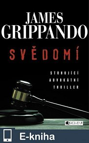 James Grippando – Svědomí (E-KNIHA)