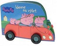 Peppa Pig Ideme na výlet