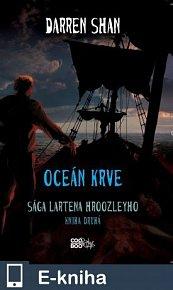 Sága Lartena Hroozleyho 2 - Oceán krve (E-KNIHA)