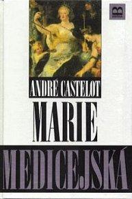 Marie Medicejská