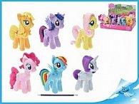 """Poník plyšový z boxu ICK0173350 """"My Little Pony"""""""
