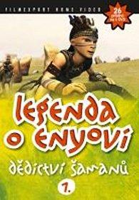Legenda o Enyovi 1. - DVD