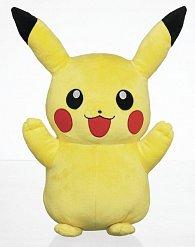 Pokémon: Pikachu - velká plyšová postavička