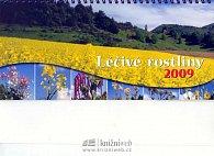 Kalendář Léčivé rostliny 2009