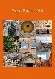 Zemí Bible 2014 - nástěnný kalendář
