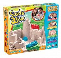 Sands Alive! - set Hrad