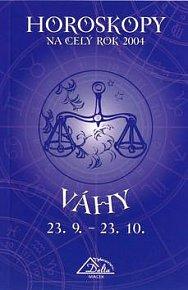 Horoskopy 2004 Váhy