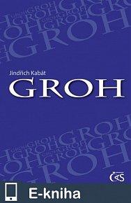 Groh (E-KNIHA)