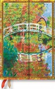 Diář Monet (Bridge), LettertoMorisot 2017 HOR