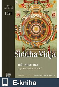 Siddha vidjá (E-KNIHA)