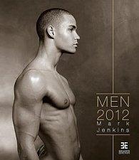 Kalendář nástěnný 2012 - Men