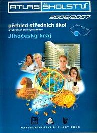 Atlas školství 2006/2007 Jihočeský kraj