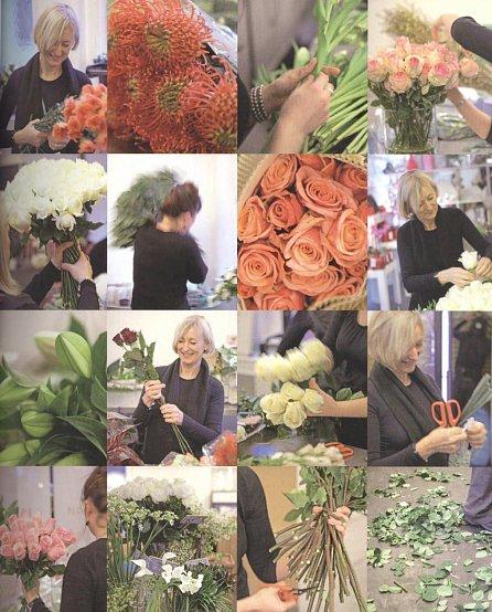 Náhled Kouzlo květin - Kurz aranžování od světoznámé floristky