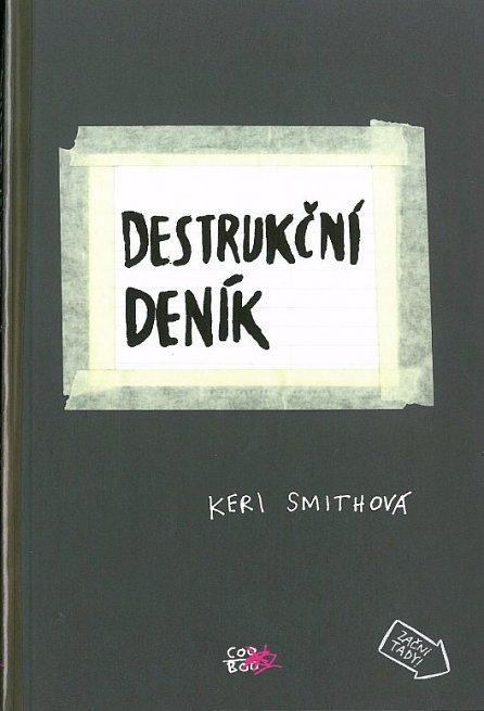 Náhled Destrukční deník