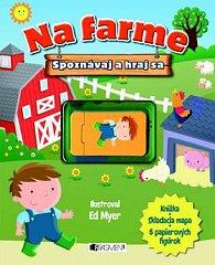 Na farme Spoznávaj a hraj sa