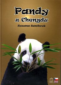 Pandy z Chengdu (českoanglický text)