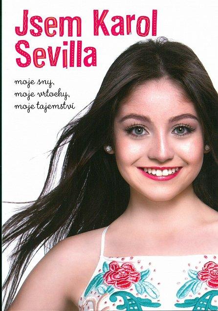 Náhled Jsem Karol Sevilla
