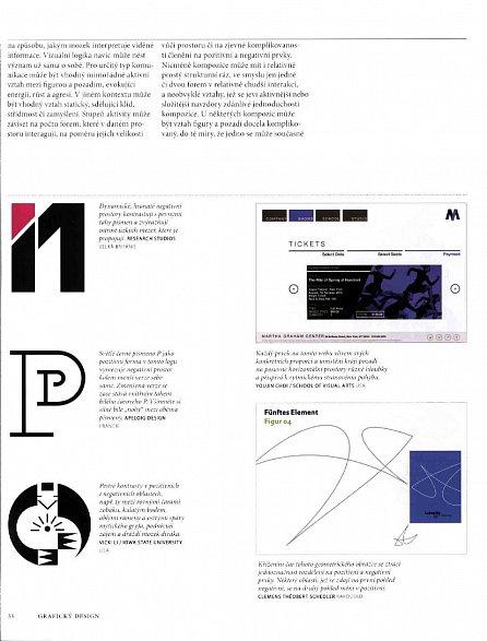 Náhled Grafický design - Základní pravidla a způsoby jejich porušování