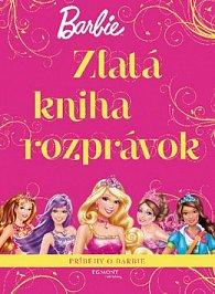 Barbie Zlatá kniha rozprávok