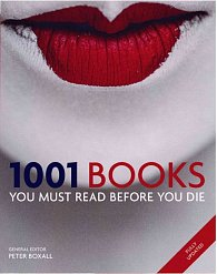 1001 Books You Must Read Before You Die (2012 Update)