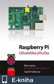 Raspberry Pi - uživatelská příručka (E-KNIHA)