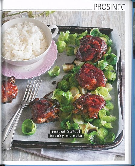 Náhled Easy weekends - Když muž vaří o víkendu