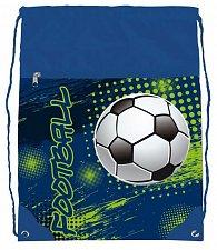 Sáček na cvičky - Football 2